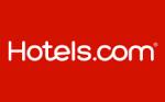 Hotels.com クーポン