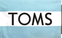 TOMS クーポン