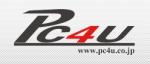 PC4U クーポン
