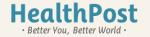 HealthPost クーポン