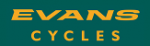 Evans Cycles クーポン