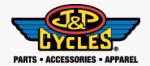 J&P Cycles クーポン